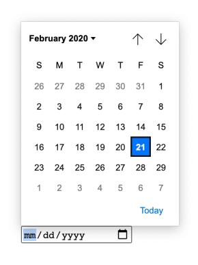 new-date
