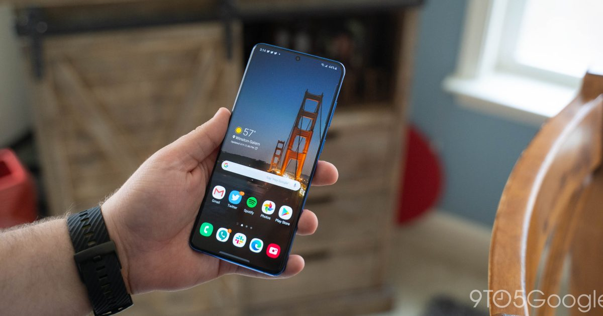 Samsung Android 11 update: These devices have One UI 3.0 - 9to5Google
