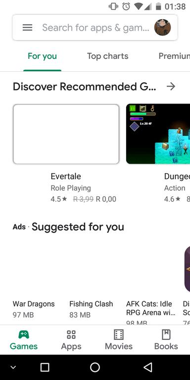Sự cố Cửa hàng Google Play