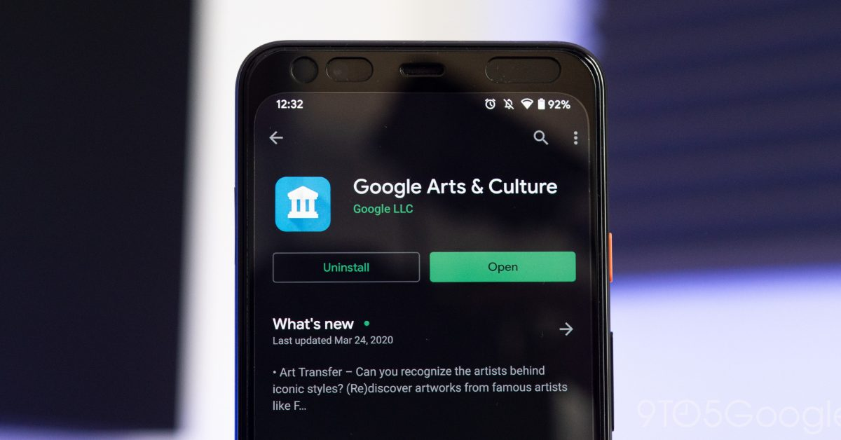 Google Arts & Culture celebrates Beethoven's 250th birthday w/ special concerts, more - 9to5Google