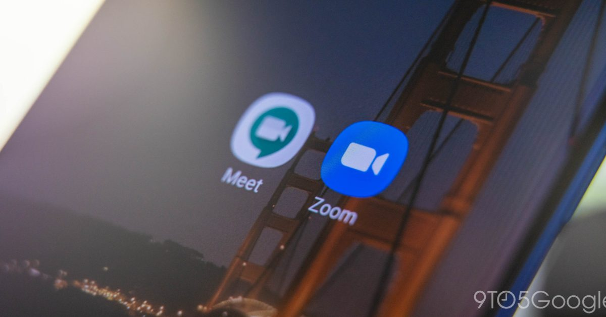 Google working to improve Meet and Zoom video calling performance on Chromebooks - 9to5Google