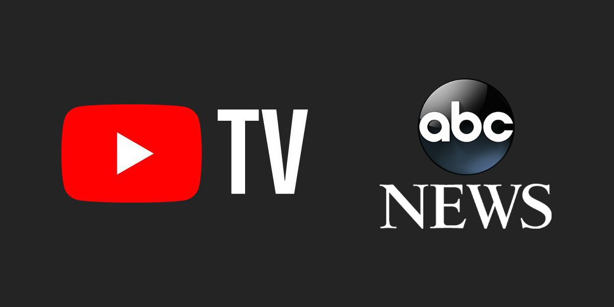 YouTube TV adds ABC News Live channel - 9to5Google