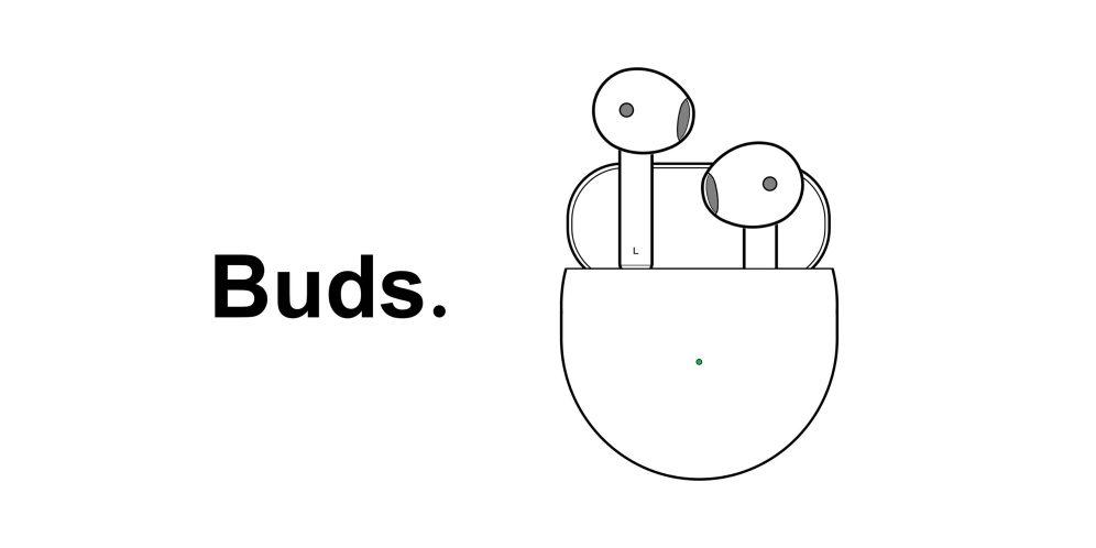 oneplus buds render