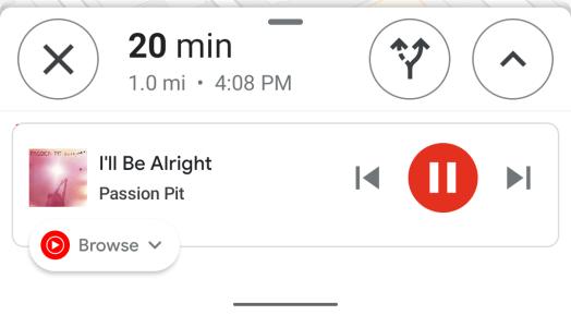 Google Maps YouTube Music-3