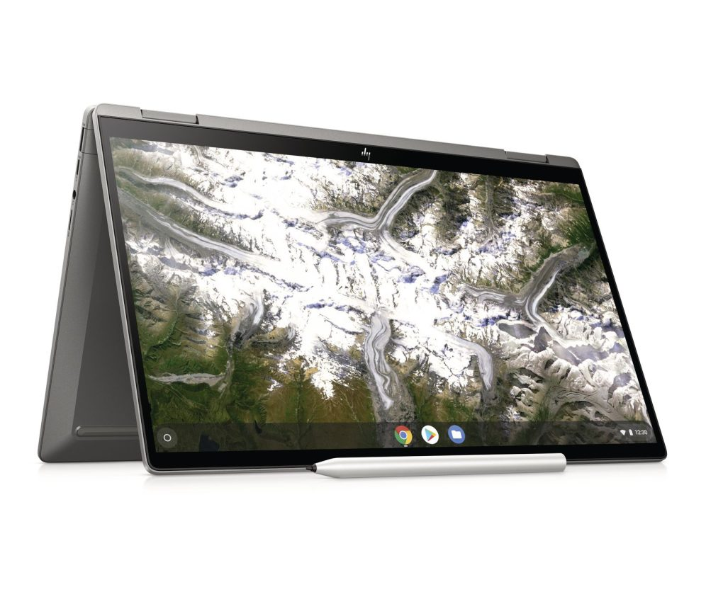 HP Chromebook x360 14c-6