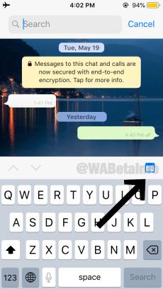 SearchByDate1_iOS