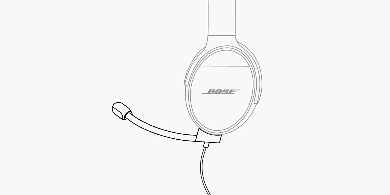 Bose preparing 'QC35 II Gaming Headset' variant [Video