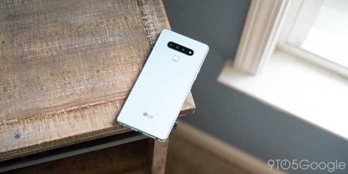 Lg Stylo 6 Review A Well Built Budget Smartphone 9to5google