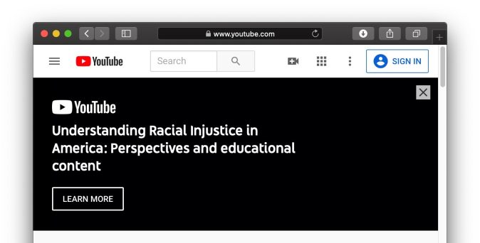 youtube-understanding-racial-injustice
