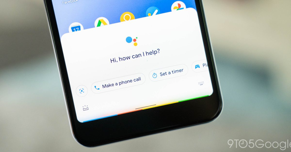 Google releases Assistant Interpreter Mode app in Play Store - 9to5Google