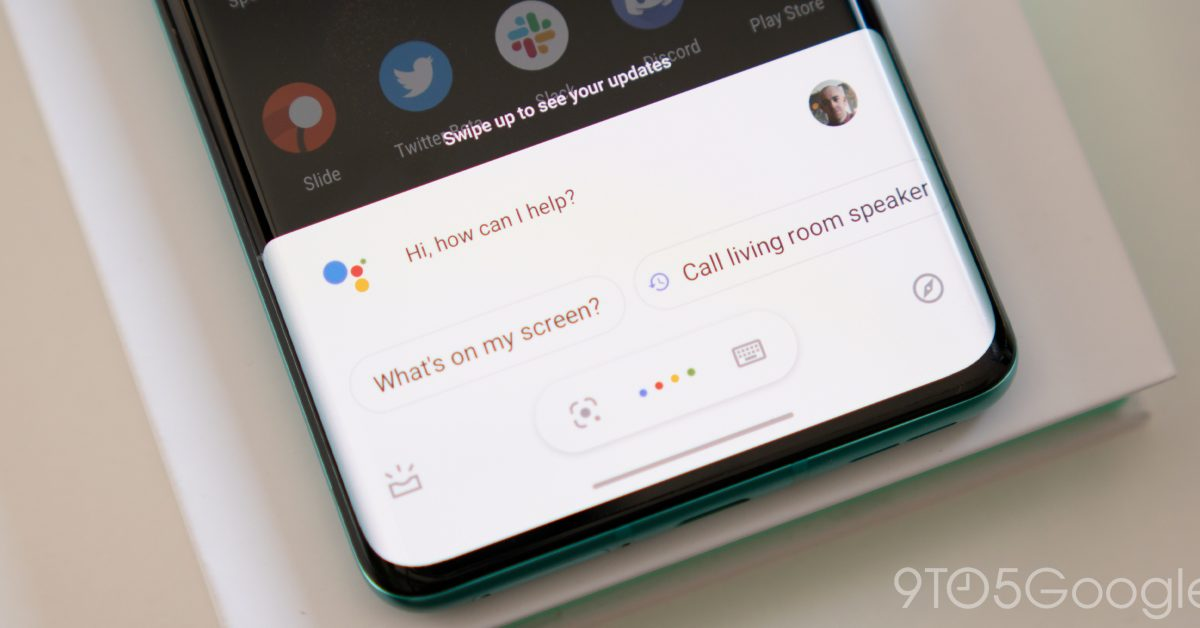 Compact Google Assistant on Android sees wider beta rollout - 9to5Google