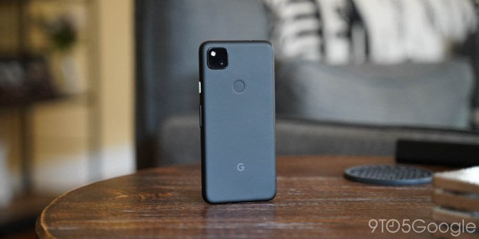 Pixel 4a Review Superb Smartphone On A Budget 9to5google