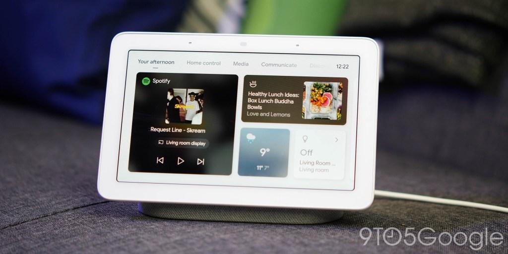 Práctica con el nuevo rediseño de la interfaz de usuario de Google Smart Display [Video]