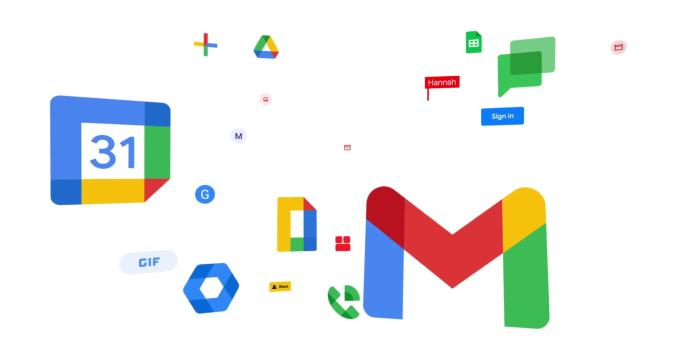 G Suite is now Google Workspace and ready for work's future - 9to5Google
