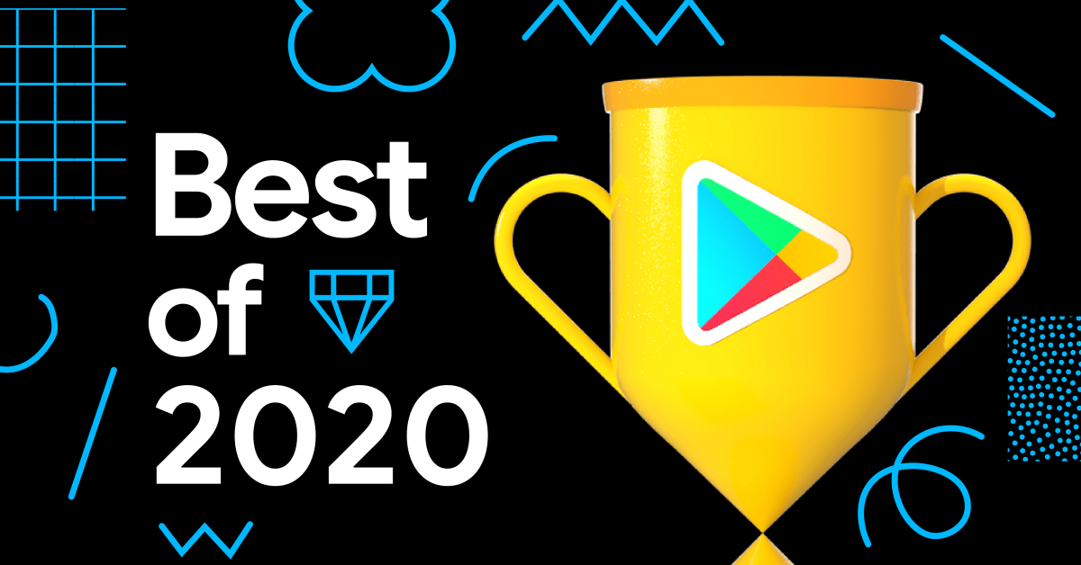 Google Play Store lists best Android apps and games of 2020 - 9to5Google