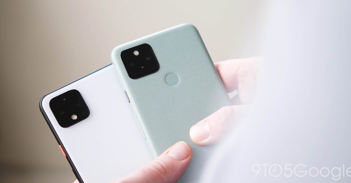 Here's our readers' most-used Pixel camera feature - 9to5Google