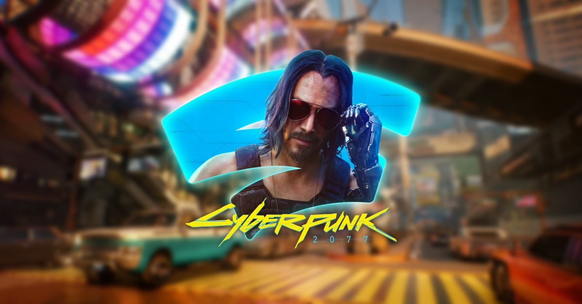 Cyberpunk 2077 Stadia release timing confirmed - 9to5Google