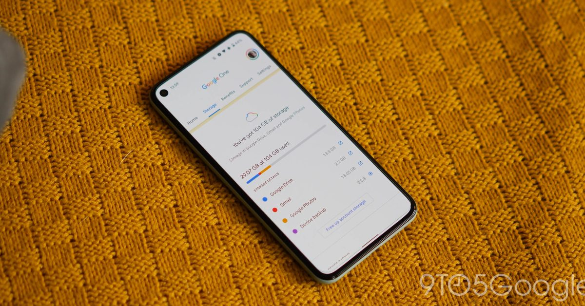 Google One VPN can be temporarily snoozed on Android - 9to5Google