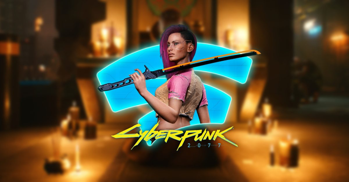 Stadia ends Cyberpunk 2077 promotion ahead of schedule - 9to5Google