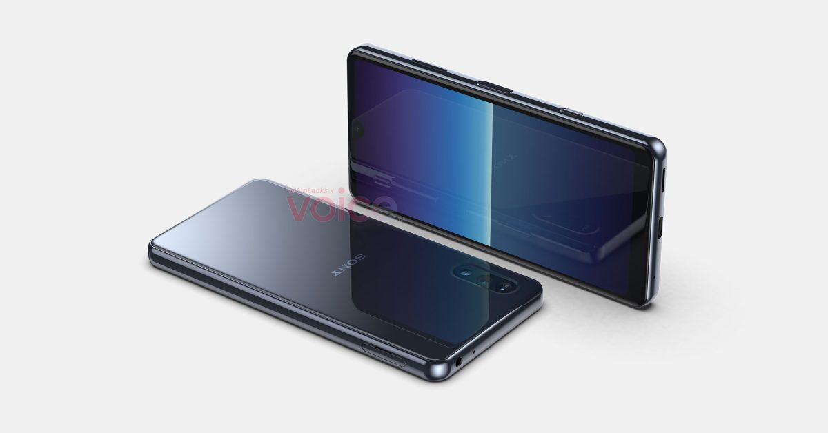 Sony Xperia Compact to make a 2021 revival - 9to5Google