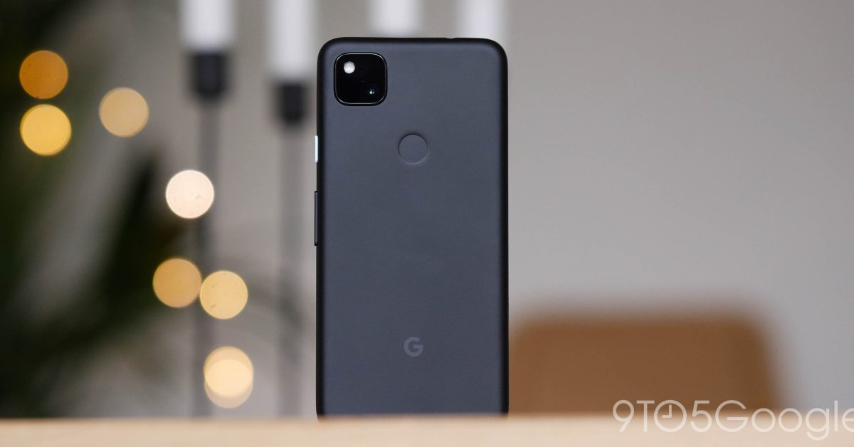 Pixel 4a: The the perfect palate cleansing smartphone - 9to5Google