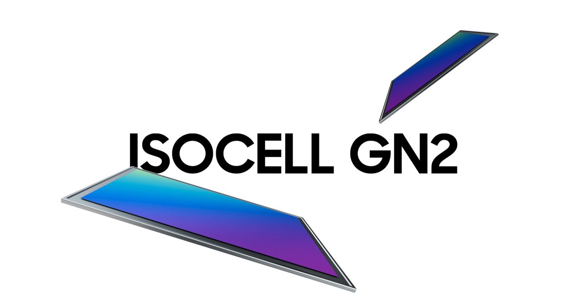 Samsung touts faster, more accurate focusing with new 50MP ISOCELL GN2 sensor thumbnail