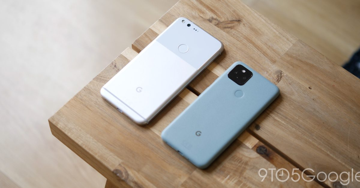 Poll: Which Google Pixel device are you currently using daily? - 9to5Google