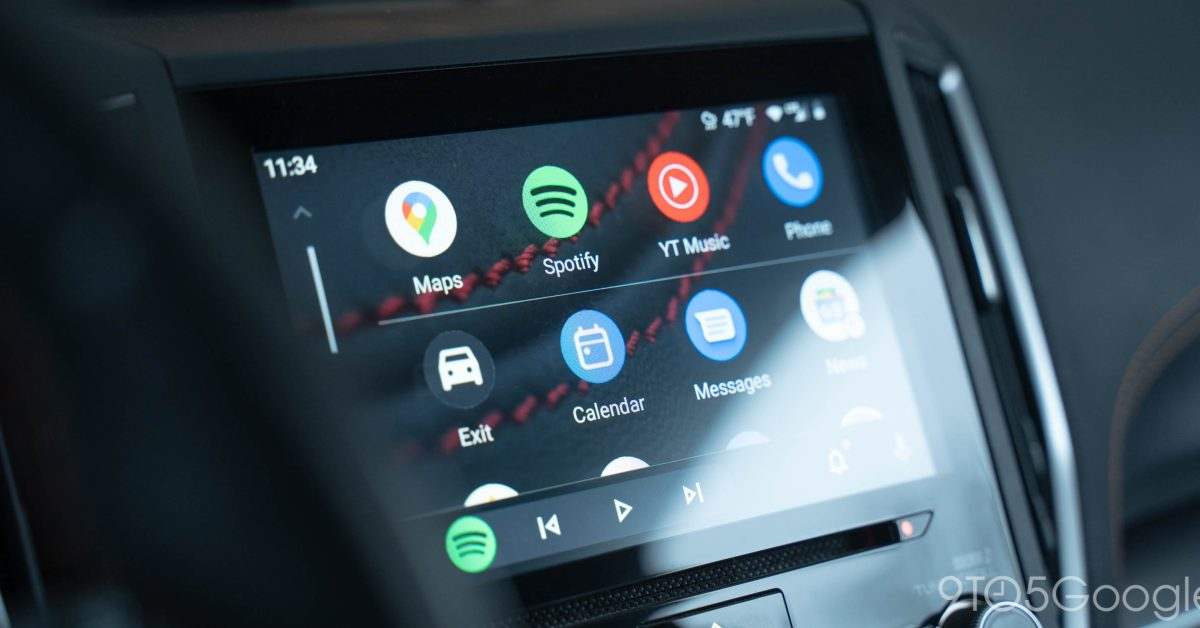 Google is bringing games to Android Auto, and no, it's not Stadia thumbnail