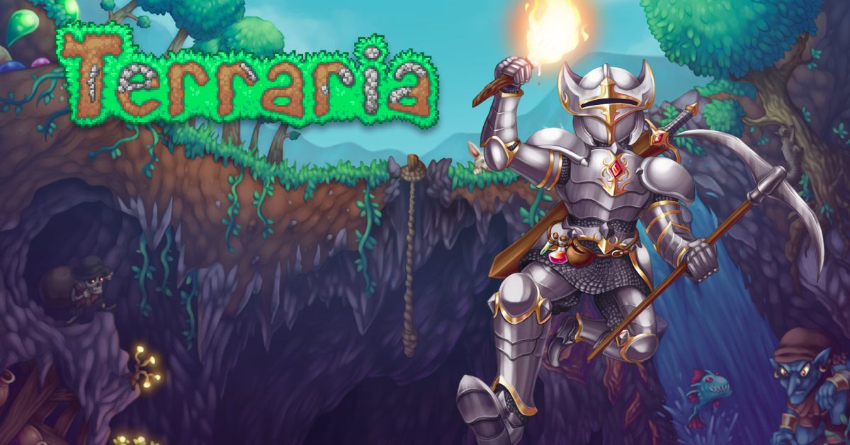 [Update: Studio reponse] Stadia port of Terraria canceled after co-creator locked out of Google accounts - 9to5Google