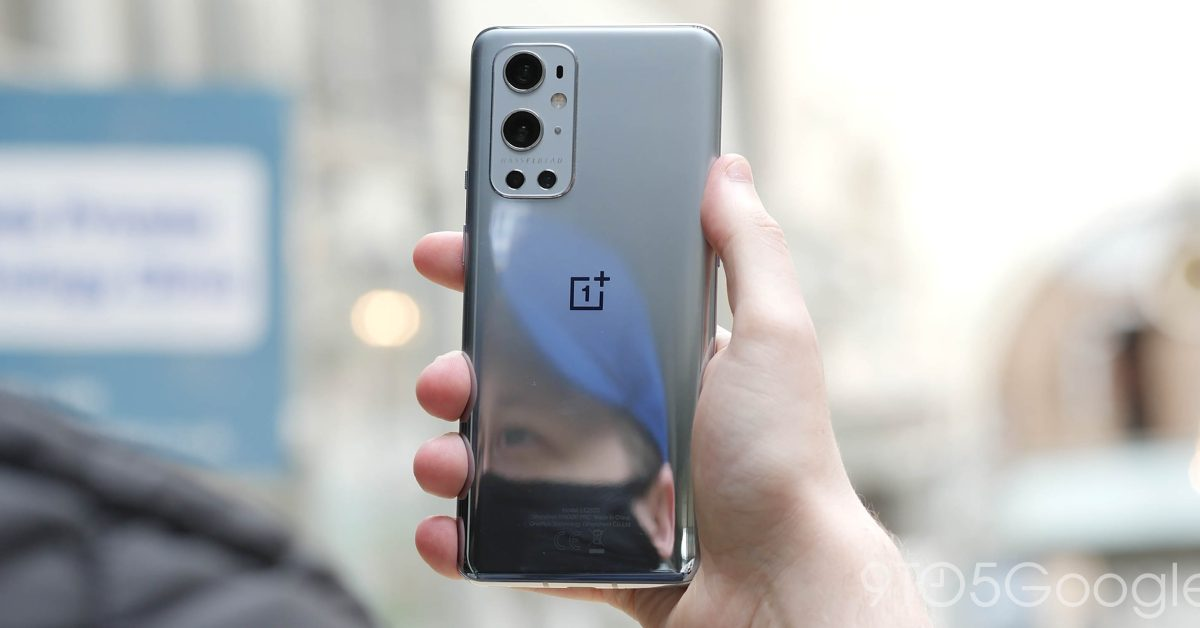 Overheating issues affect OnePlus 9 Pro, but a fix is coming - 9to5Google