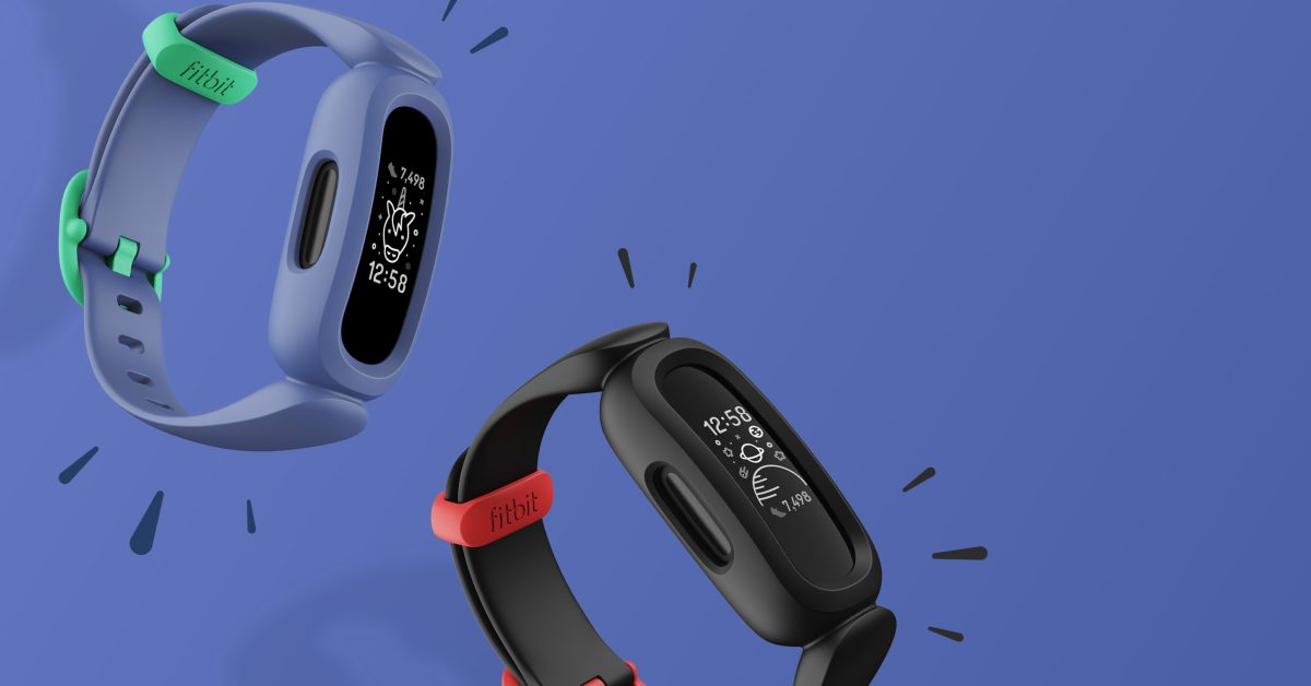 Fitbit Ace 3 goes official for $79 w/ 8-day battery life, shipping March 15 - 9to5Google