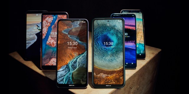 Nokia launches six new C, G, and X-series smartphones - 9to5Google