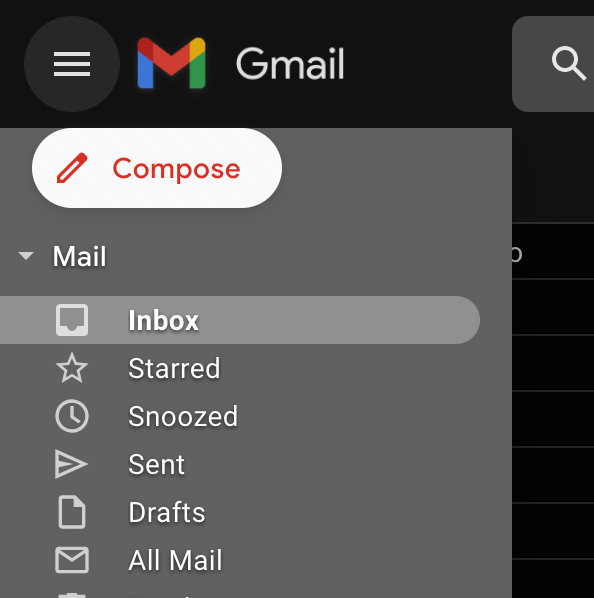 Gmail compose web