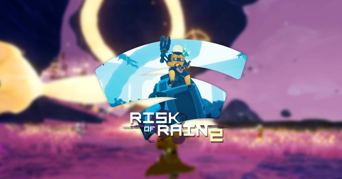 Risk of Rain 2 Anniversary Update lands on Stadia - 9to5Google