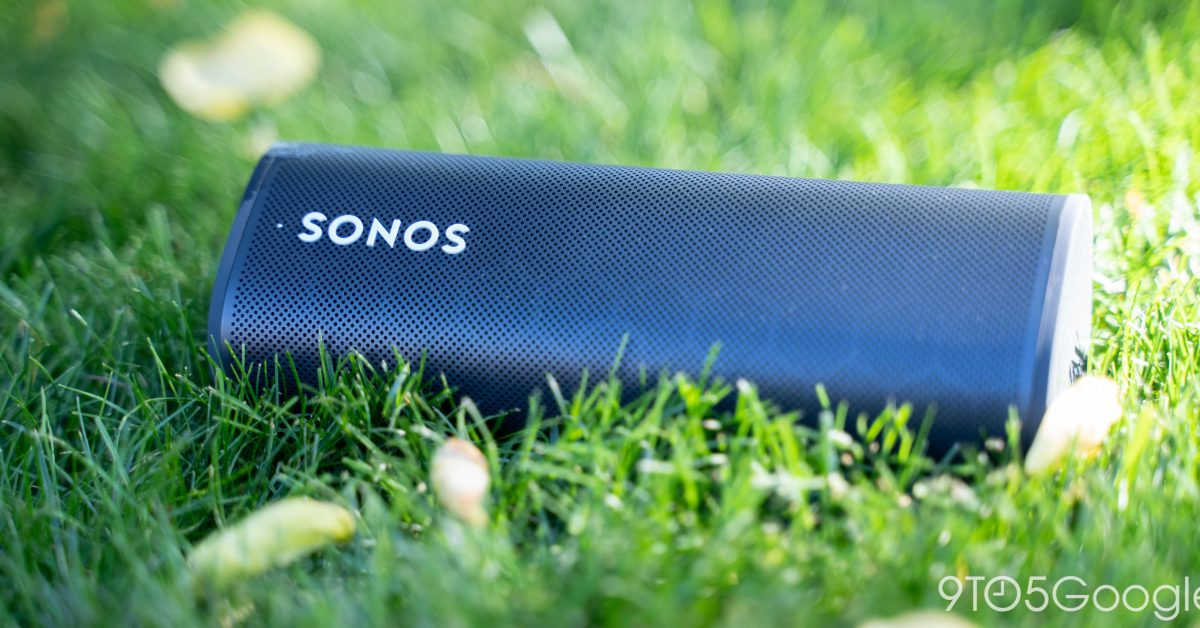 Sonos Roam is a nearly perfect portable Assistant - 9to5Google