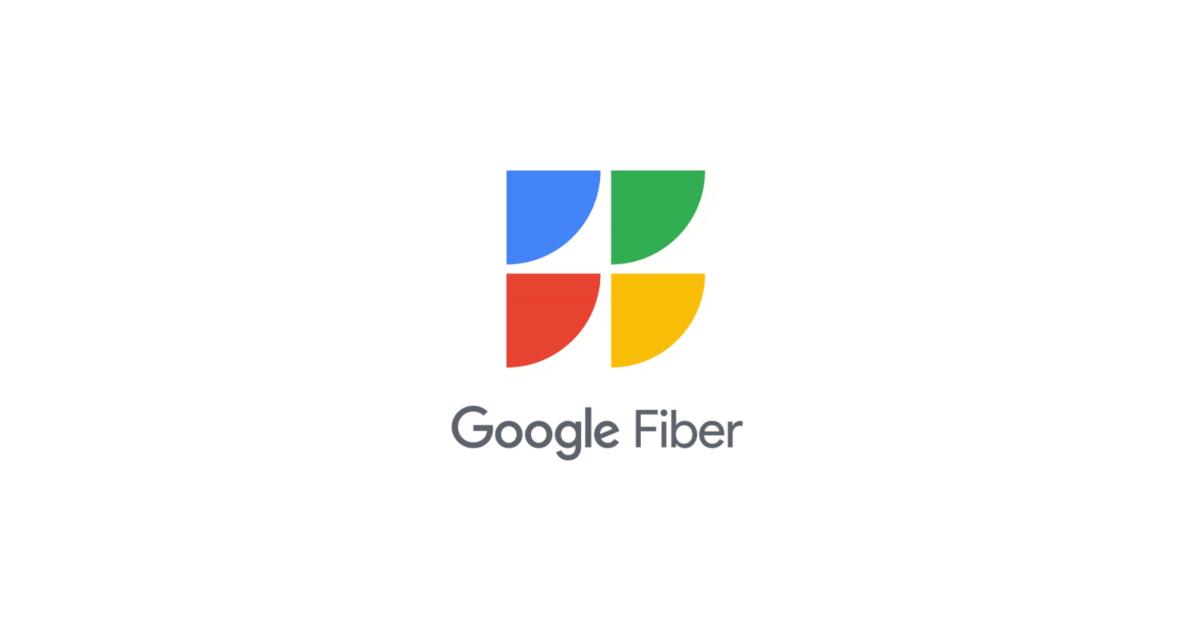 Google Fiber finally has a logo over a decade after launch - 9to5Google