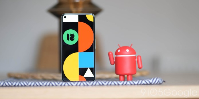 Here's everything new in Android 12 Beta 4 [Gallery] - 9to5Google