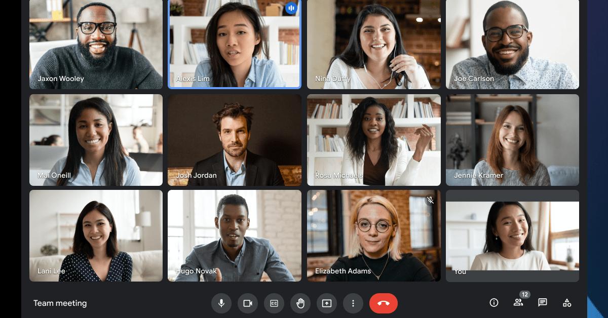 Google Meet is now a simple PWA on Mac, Windows, and Chrome OS