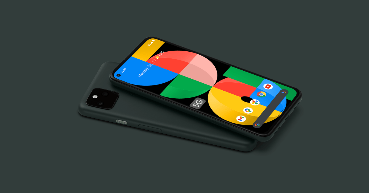 Before the Pixel 6 and Pixel 6 Pro this fall, the Pixel 5a with 5G is launching as Google's next affordable phone. There are, of course, similar
