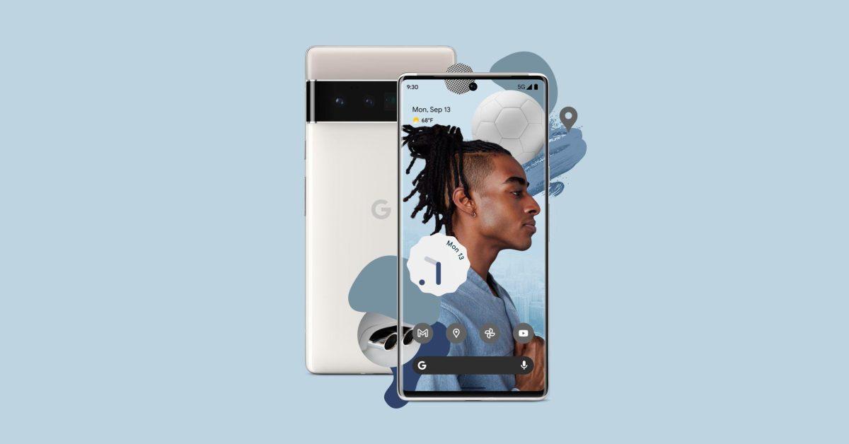 Pixel 6 Pro video recording capabilities, ultra-wide selfie camera detailed in latest leak thumbnail