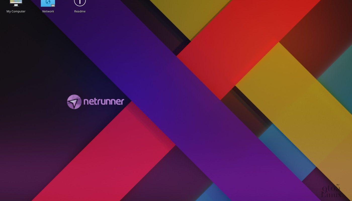 Netrunner 20.01