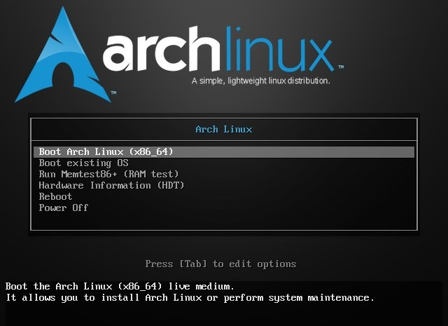 Arch Linux 2020.02.01 Is Now Available for Download