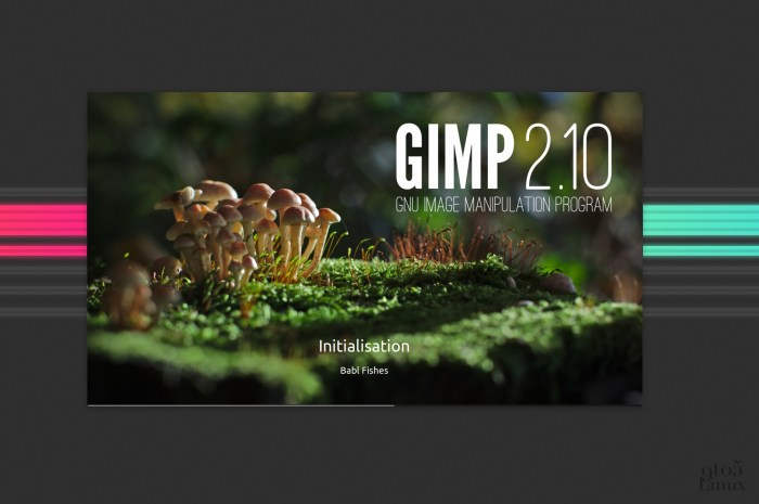 GIMP 2.10.20 Released with Non-Destructive Cropping, New and Improved Filters