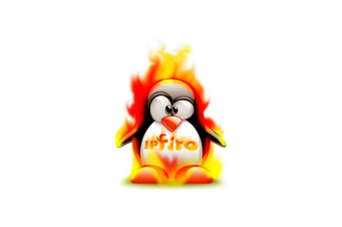 IPFire Linux Firewall Discontinues Support for 32-Bit Systems with PAE