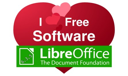 LibreOffice 6.3.5