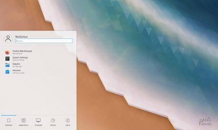 KDE Plasma 5.18.2 LTS