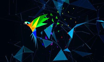 Parrot 4.8