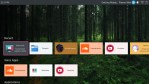 KDE's Plasma Bigscreen Project Aims to Bring Plasma Desktop to Your TV