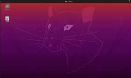 Ubuntu 20.04 LTS Beta