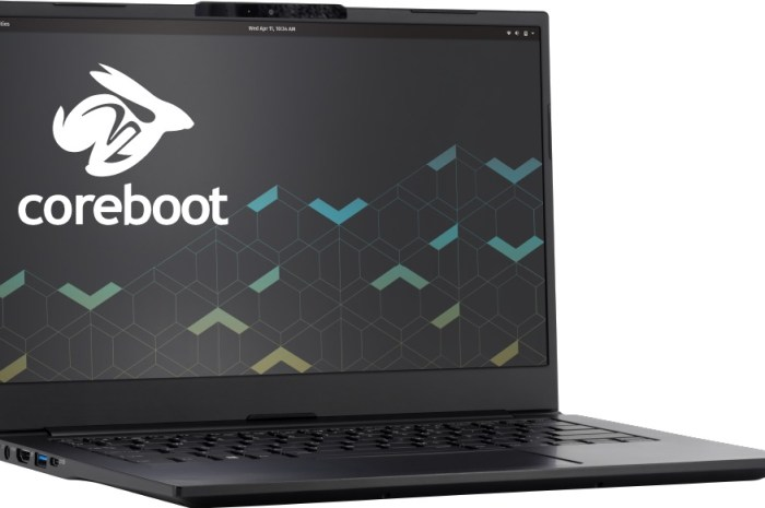 System76 Launches Lemur Pro Linux Laptop with Open Source Firmware